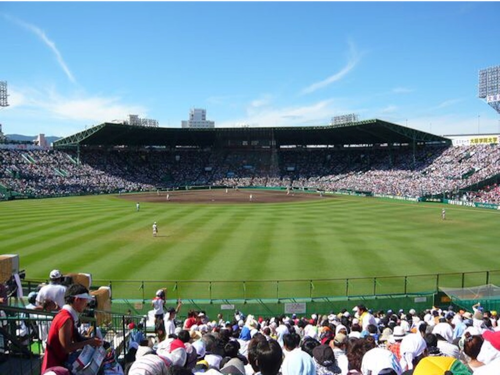 夏は野球の季節!甲子園の今年の注目校を振り返り!