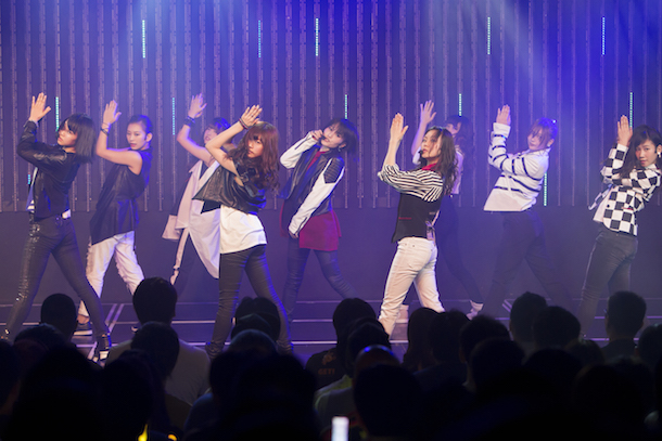 アイドルグループ''NMB48''の劇場公演曲といえば…!!
