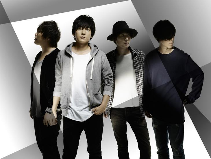 4人組ロックバンドflumpool!爽やかでこころ揺るがす彼らの音楽の魅力