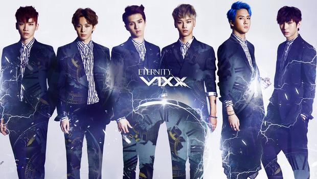 オーディションを勝ち抜いた実力組VIXXのメンバー人気TOP3を大公開!!