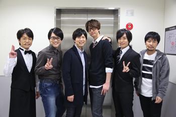今年のテーマはおとぎ話?Kiramuneリーディングライブ「OTOGI狂詩曲」