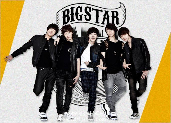 多方面で活躍するエンターテイナー!BIGSTARの活動とメンバーを紹介