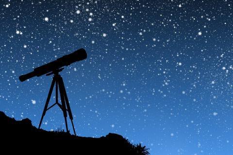 実は都内でもできるんです!夜空に星がきらめく天体観測お勧めのスポット
