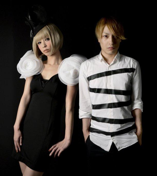 中田ヤスタカとこしじまとしこによる音楽ユニットCAPSULE!その魅力とは・・・