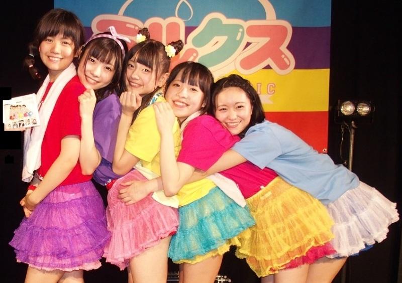 注目のアニメソング&アイドルイベント・愛踊祭で優勝したアイドルとは?