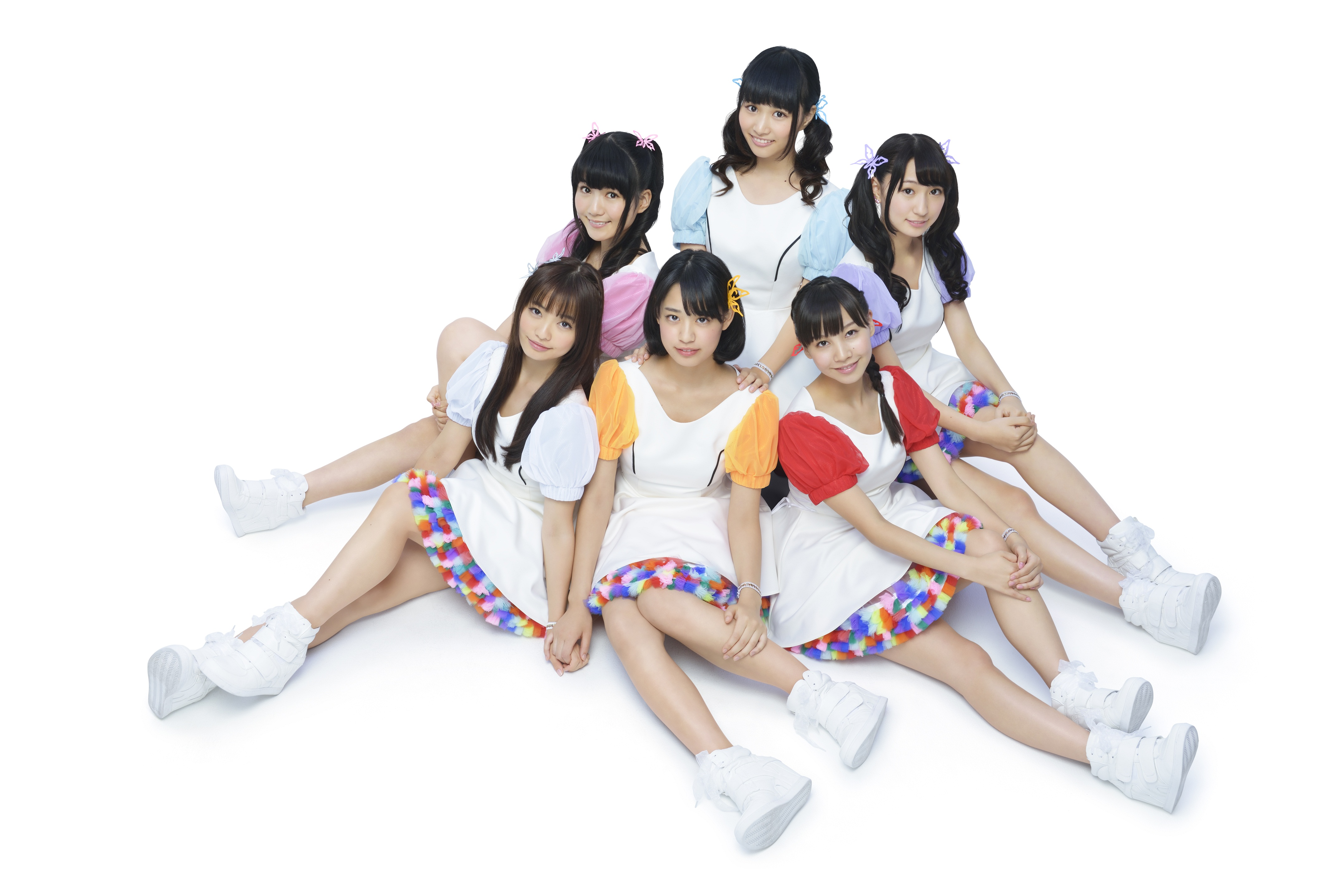 王道ピュアアイドルの究極系・paletのメンバーについて紹介