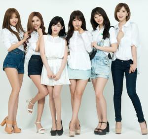 t-ara group