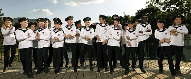 ウィーン少年合唱団は日本人でも入団できる?学校の校則や入り方