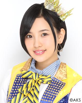 博多の妖精!可愛すぎるHKT48兒玉遥の人物像と趣味や特技を調べてみた!!