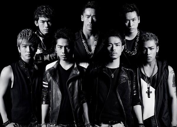 三代目J Soul Brothersのメンバーの私服は一体どういうものか?