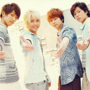 大人気グループNEWSの元気が出る曲ランキングBEST3!!