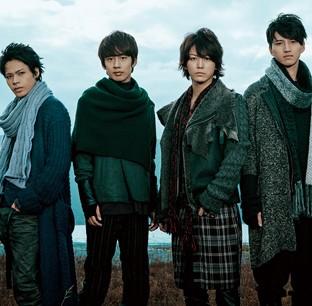 デビュー曲はミリオン!KAT-TUNのシングルランキングを探ろう!