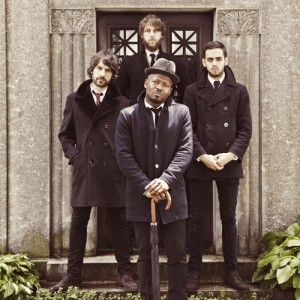 イギリスのロックバンドThe Heavyの代表曲が最高にイケてる!
