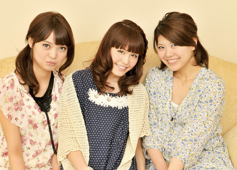 Negiccoは新潟を中心に活動する地元アイドルグループです