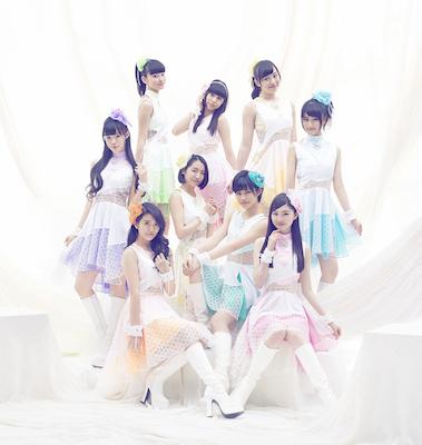 歌とダンスで芸能界に再び革命を!新生東京パフォーマンスドールの人気メンバーを紹介