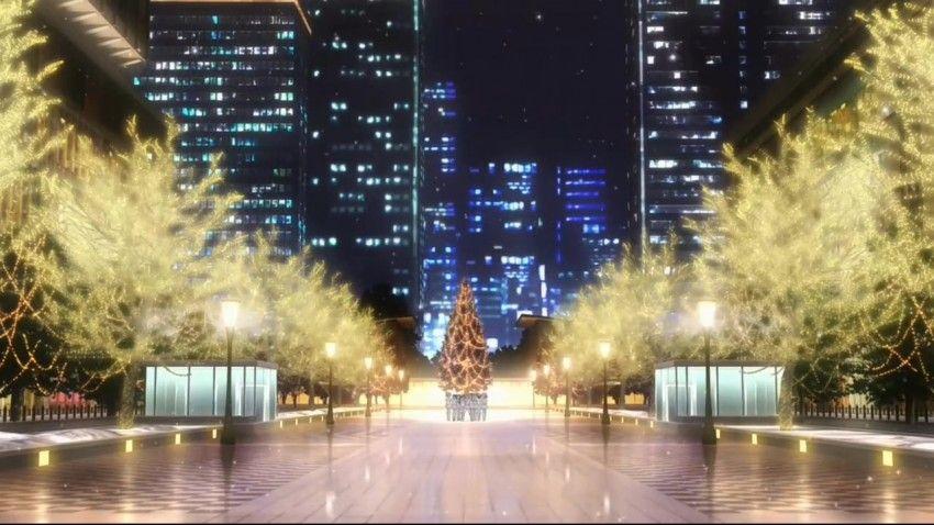 冬に聴きたいアニメ・ゲームソング特集!