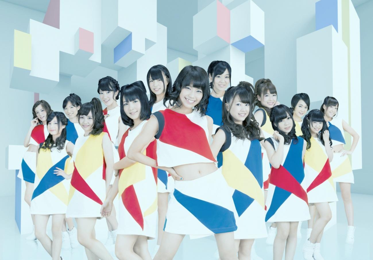 福岡県のローカルアイドルグループ!LinQ