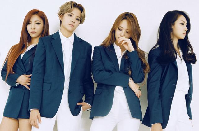 今話題の多国籍ボーカルグループf(x)を人気順に紹介!