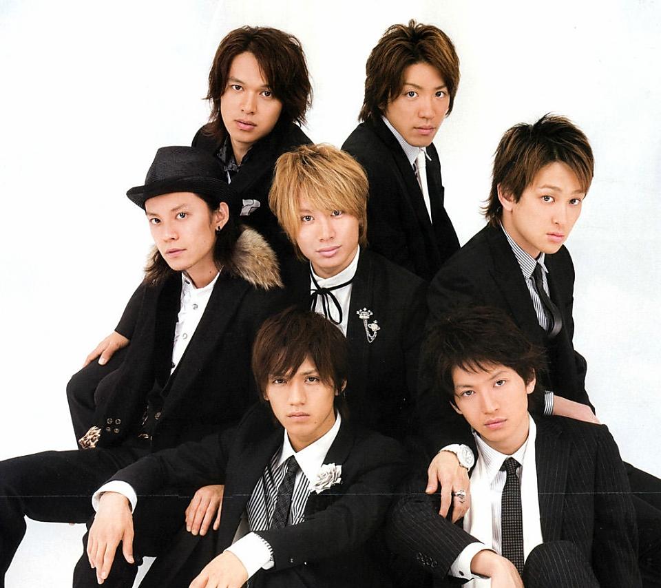 「今さら誰にも聞けない…」初心者のための関ジャニ∞名曲ランキングTOP3!