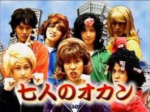 『関ジャニ∞』のもう一つの魅力!歴代人気キャラクターを紹介!