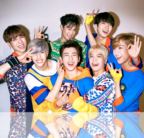 男同士で熱愛!?K-POPグループ・GOT7のラブラブカップルをご紹介!