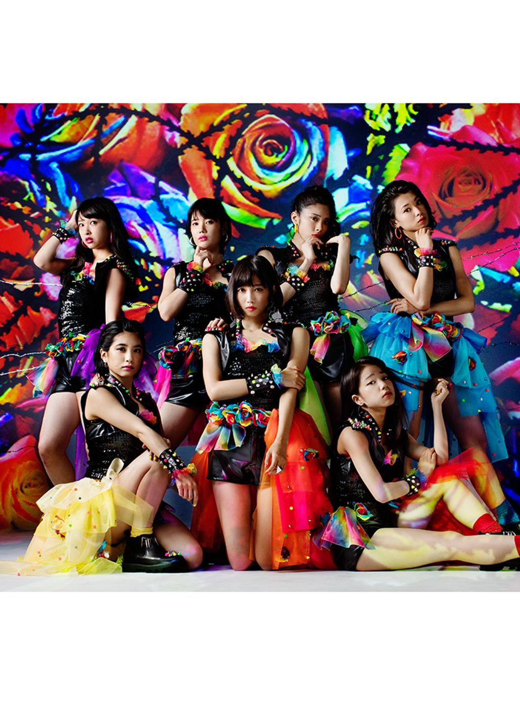 アイドルの名門サンミュージックが手掛けるアイドルグループ