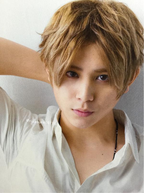 Hey!Say!JUMPの山田涼介が大人気!ジャニーズJr.が選ぶ「憧れの先輩」