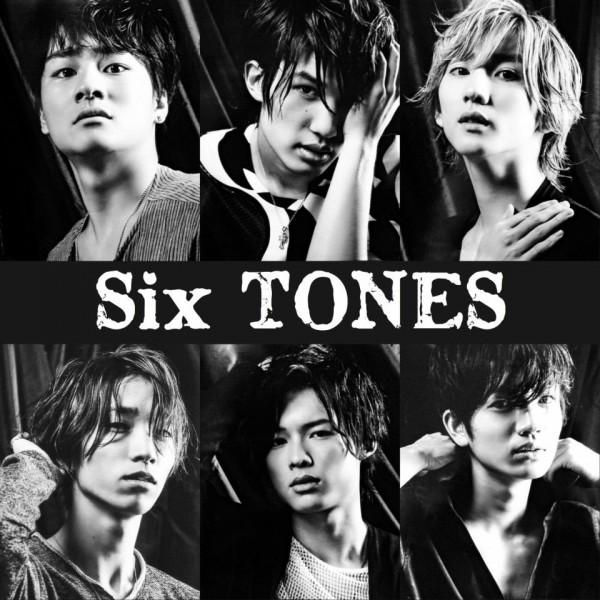 大注目のユニットSix TONES!メンバープロフィールと熱い絆のエピソード集