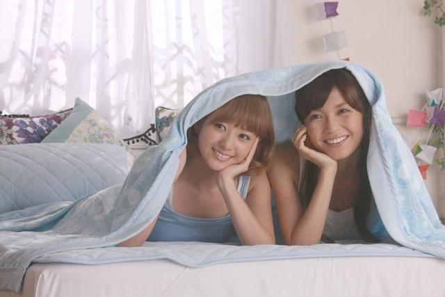AAAの女子メンバー宇野と伊藤の私服のセンスとおしゃれ事情に迫る!?