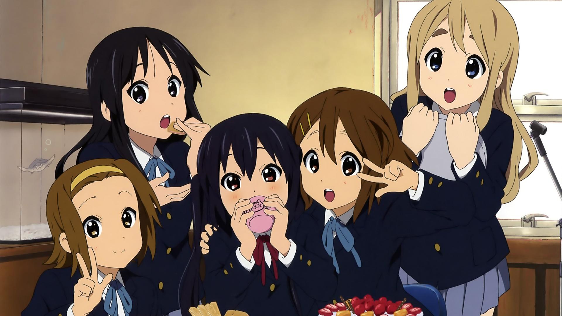 ヒット作の宝庫!京都アニメーションのオススメアニメはこれだ!