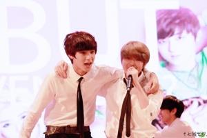 韓国SEVENTEENのバーノンとスングァンのプロフィールと二人のエピソードとは