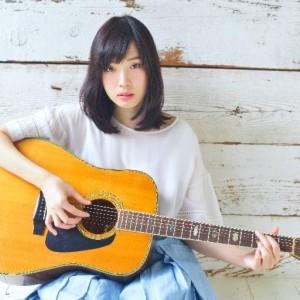 アニメ映画主題歌でデビュー!新人シンガーソングライターの大原ゆい子