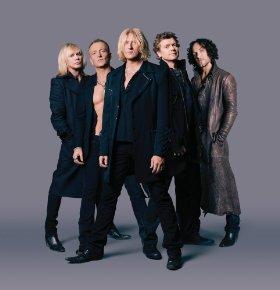 80年代を代表するロックバンド、デフ・レパードには数々の名曲がある