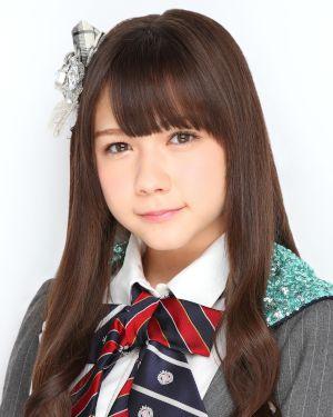 HKT48村重杏奈とはどんな女の子なのか?そんな彼女の色々紹介!?