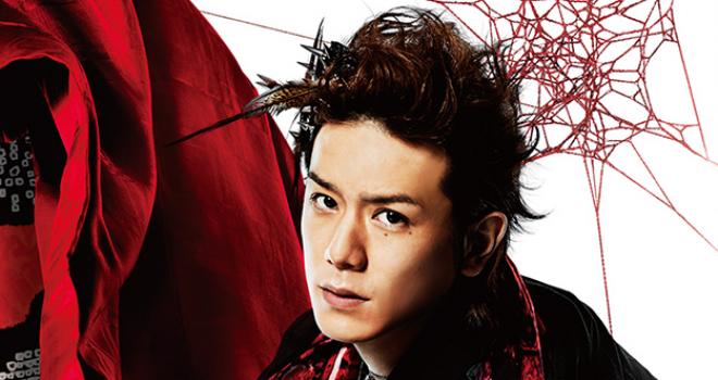 滝沢秀明の舞台は滝沢演舞城から滝沢歌舞伎へ進化を遂げています