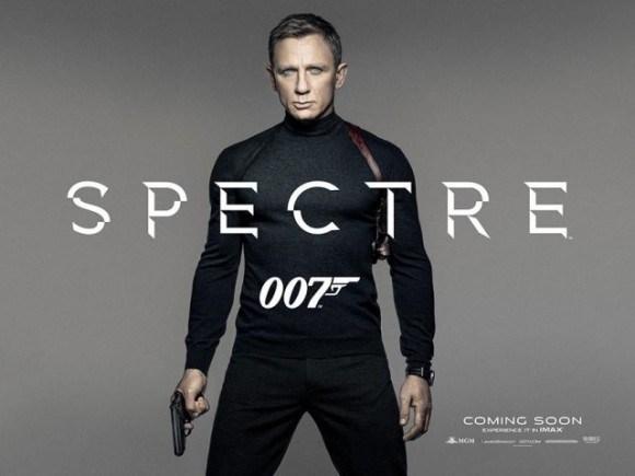 見逃厳禁!!007シリーズ・007 スペクターの見所やあらすじ