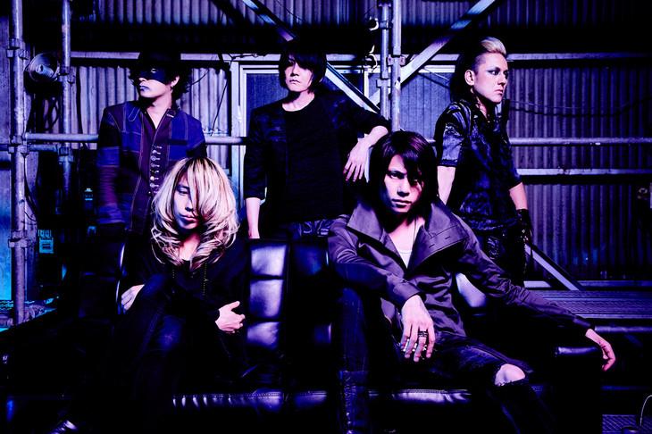 DIR EN GREYのDie率いる新バンド「DECAYS」…その豪華メンバーとは!?