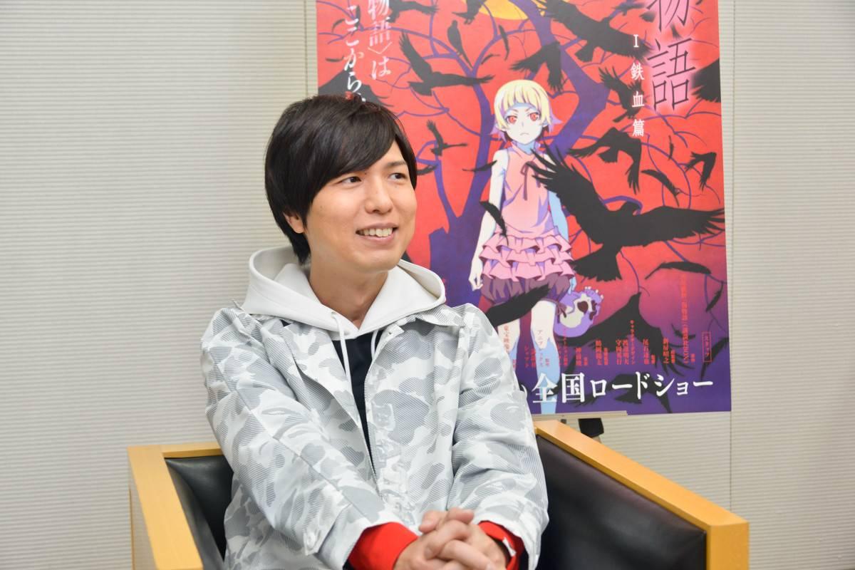 1位は誰?大人気声優、神谷浩史さんの演じた人気キャラランキング!
