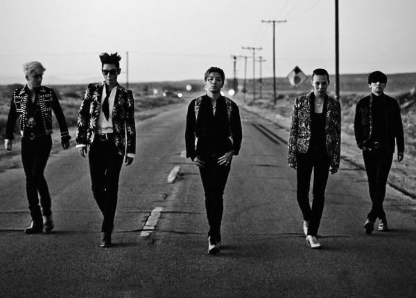 兵役目前…!?BIGBANGの入隊次期を大胆予想!