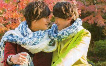 kis-My-Ft2の藤ヶ谷太輔とラブラブなマリウス葉の関係とは