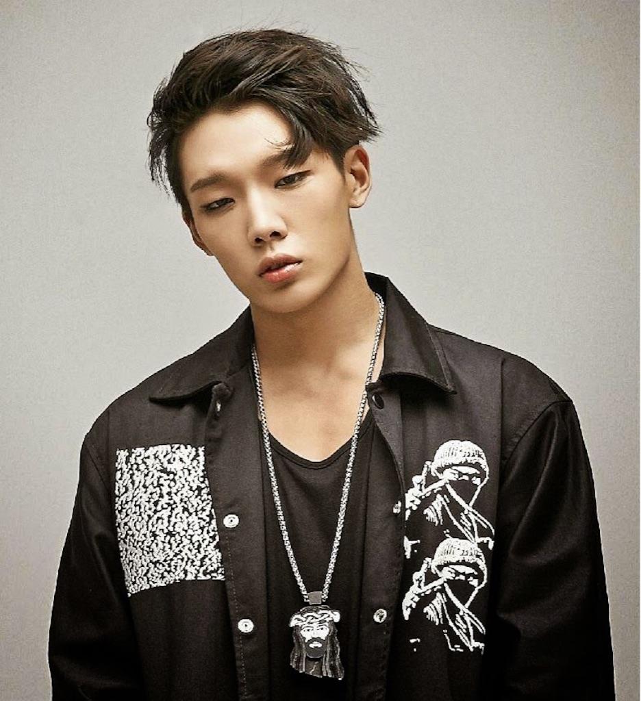 iKONのメンバーバビのプロフィールをご紹介!今韓国を圧巻している人気アイドル?
