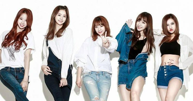韓国の美しいアイドルグループ!EXIDのメンバーを紹介します