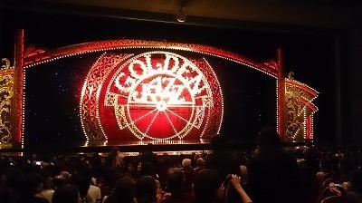 月組ショー「GOLDEN JAZZ」3つのみどころ!