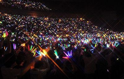 アイドルファンの愛情はここまで進化!CD購入は当たり前、イベント参加も全国へ!