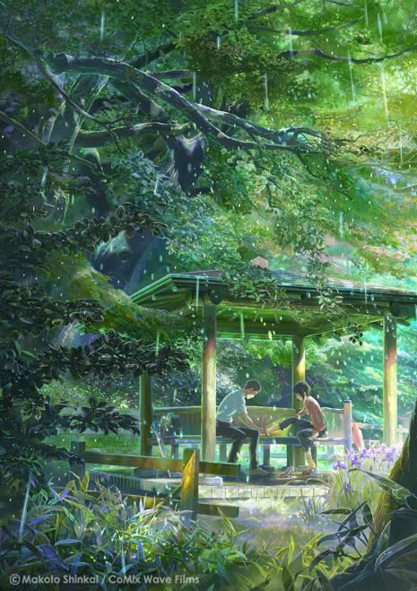 『秒速5センチメートル』『言の葉の庭』放送決定!新海誠監督作品の魅力を紐解く