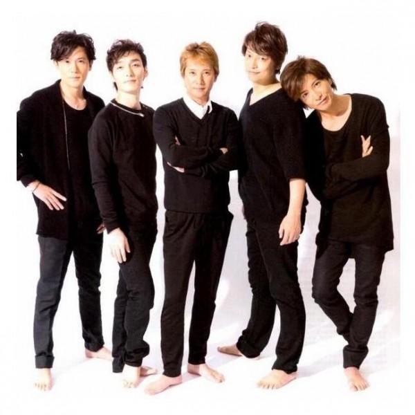 SMAPの数ある作品でみんなから愛されている名曲ランキング発表!!