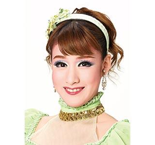 将来の夢を叶えた月組娘役・叶羽時さんが「舞音」新公ヒロインに抜擢!