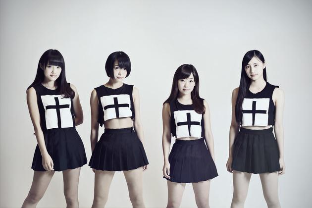 関西発アイドル「PassCode」 がアツい!