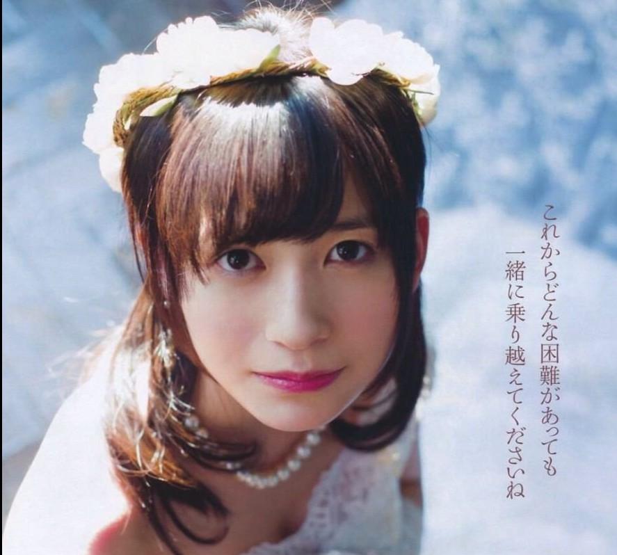 AKB48佐々木優佳里さんのプロフィールや性格、趣味が知りたい