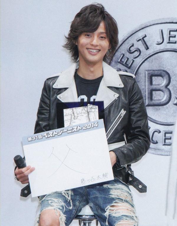 日本ジーンズ協議会主催のベストジーニストに殿堂入りしたジャニーズメンバーとは
